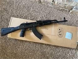 PIONEER ARMS AK-47 SPORTING RIFLE