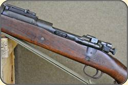 WTB: Mausers Lugers Walthers Astra FN 1903 Springfield Nambu