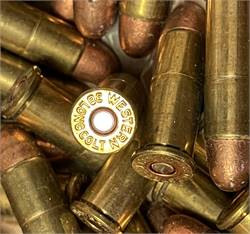 32 Rounds Vintage Winchester Western 38 Long Colt