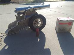 For Sale or Trade: Winchester Signal Cannon