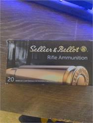 5,6x52 R Seller & Bellot