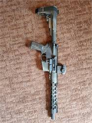 PSA ar pistol
