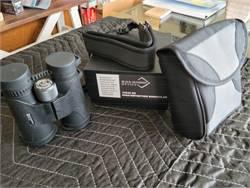 BDO Binoculars - alpha glass at a mid-rnage price.
