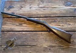 Winchester model 1904