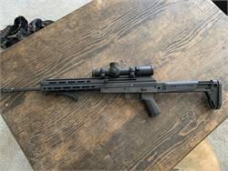 M10x AK47 variant