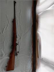 Venezuelan FN Mauser 7mm