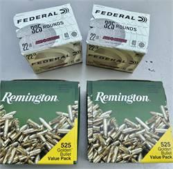 Misc. .22 Ammunition