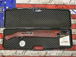 GARAYSAR FEAR 114 SHOCKWAVE STREET SWEEPER TACTICAL SEMI-AUTO 12 GA $575 in Red, Blue and Bronze
