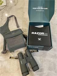 Vortex Razor 10X42 UHD