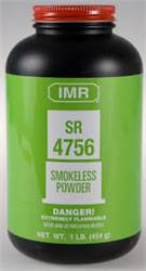 Sp primers IMR4756 Winchester AA