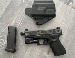 Glock 19 Gen 4 (Jagerwerks, RMR ready)