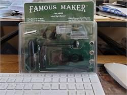 Famous Maker FMLASER laser light system