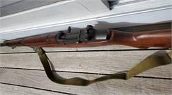 1955 Springfield M1 Garand