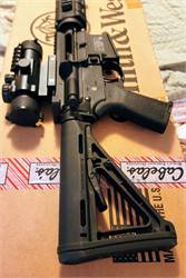 S&W M&P 15OR