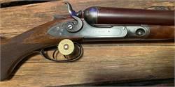 Parker Brothers 10 gauge