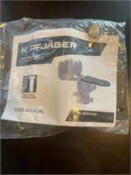 Kopfjager Reaper Rig Accessory Plate